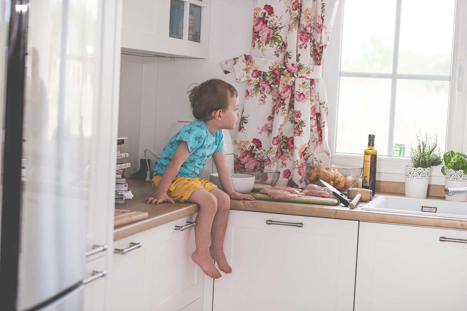 Philips Airfryer Przepisy Test Bakusiowo Domowe Frytki KFC w domu00026