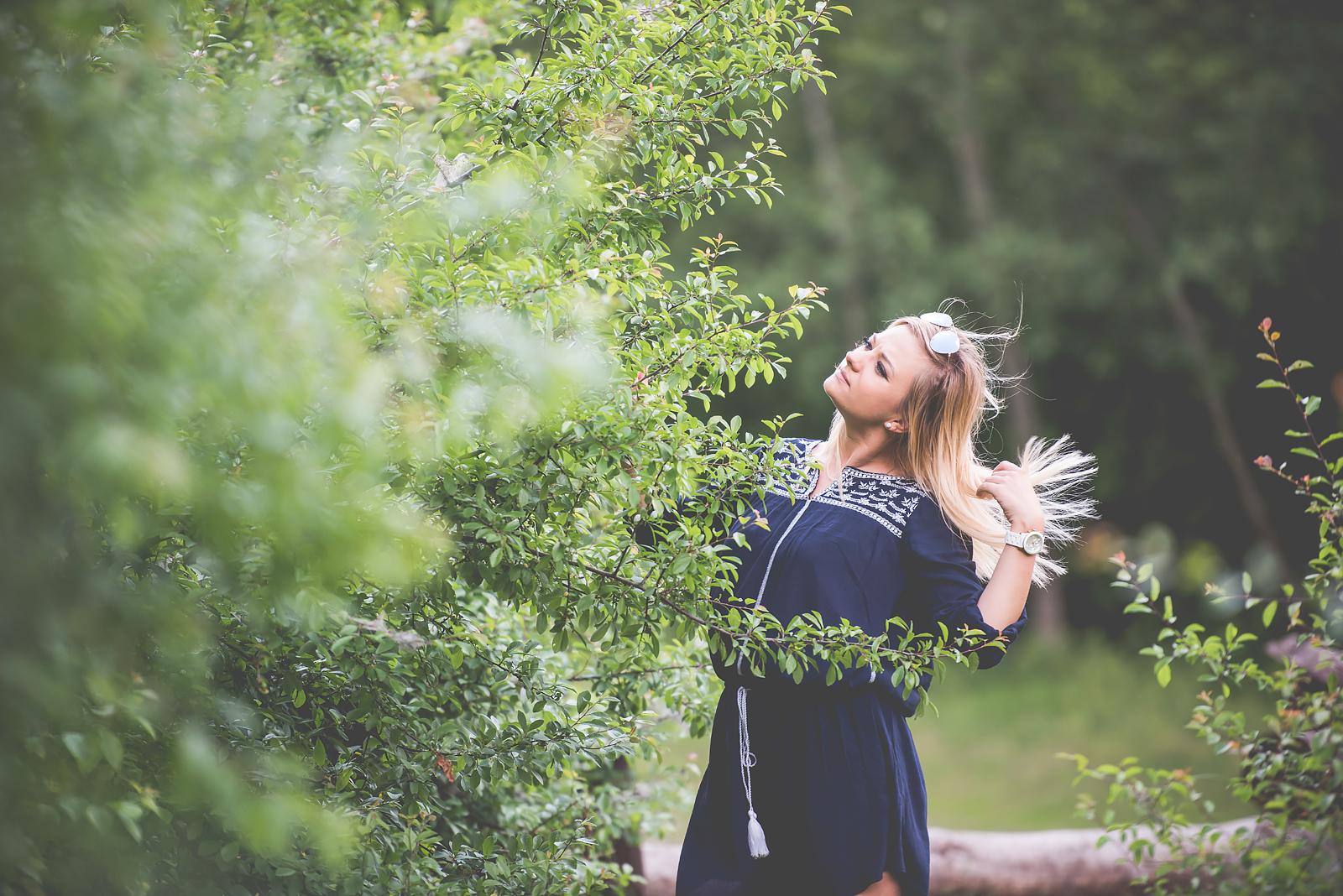 Blog Modowy Wedel Las Brodnowski Zalando Sukienka Boho GAP Adidas Superstar Blogerka Modowa00032