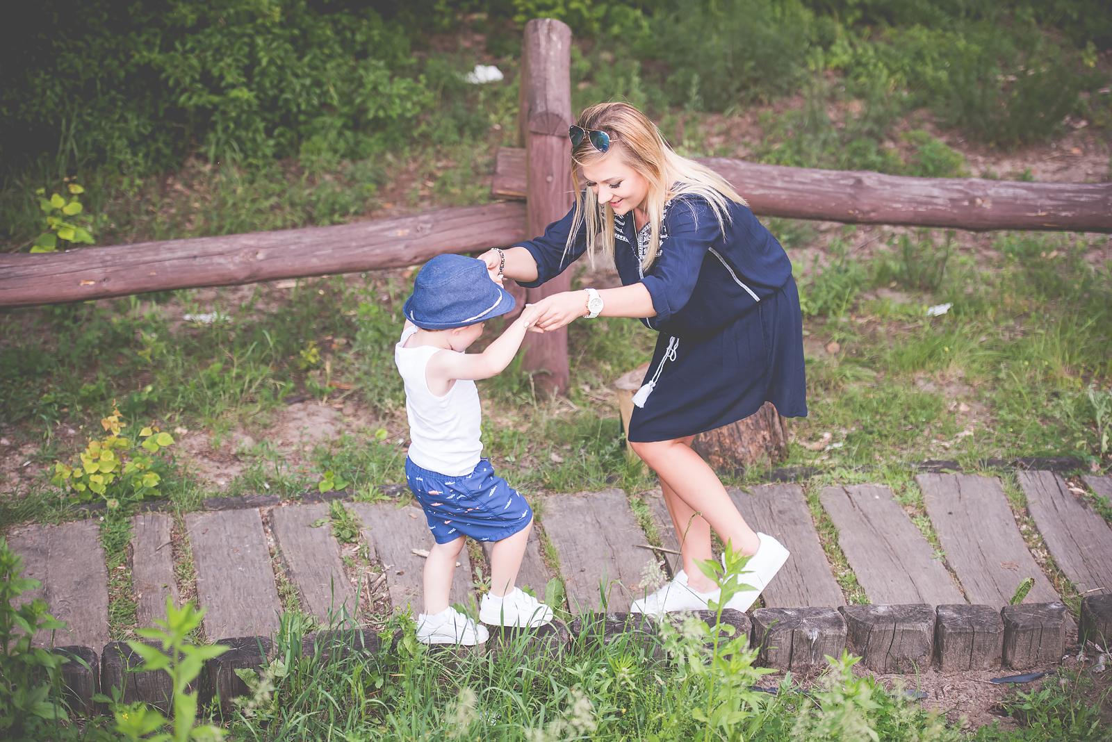 Blog Modowy Wedel Las Brodnowski Zalando Sukienka Boho GAP Adidas Superstar Blogerka Modowa00036