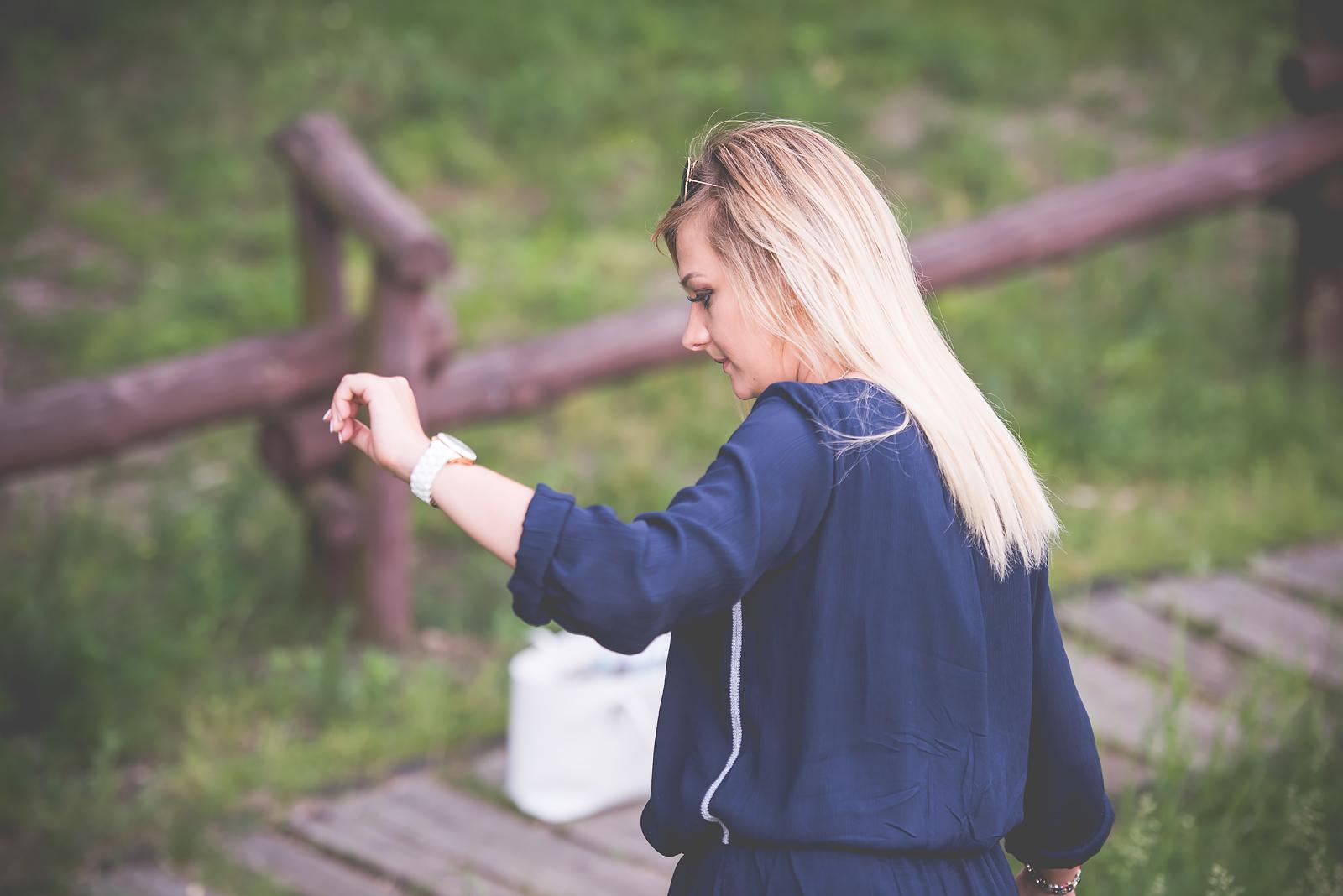 Blog Modowy Wedel Las Brodnowski Zalando Sukienka Boho GAP Adidas Superstar Blogerka Modowa00038