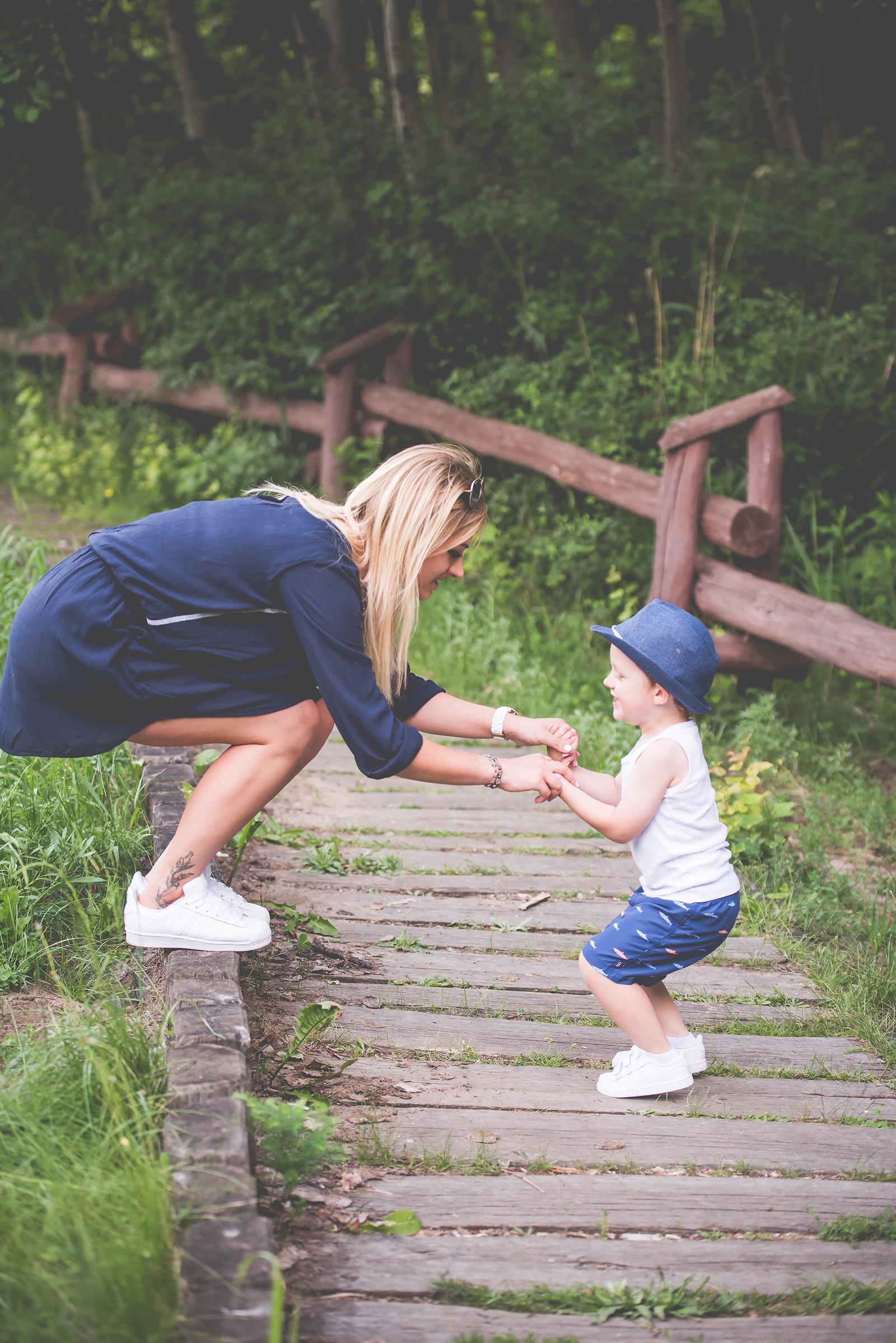 Blog Modowy Wedel Las Brodnowski Zalando Sukienka Boho GAP Adidas Superstar Blogerka Modowa00043