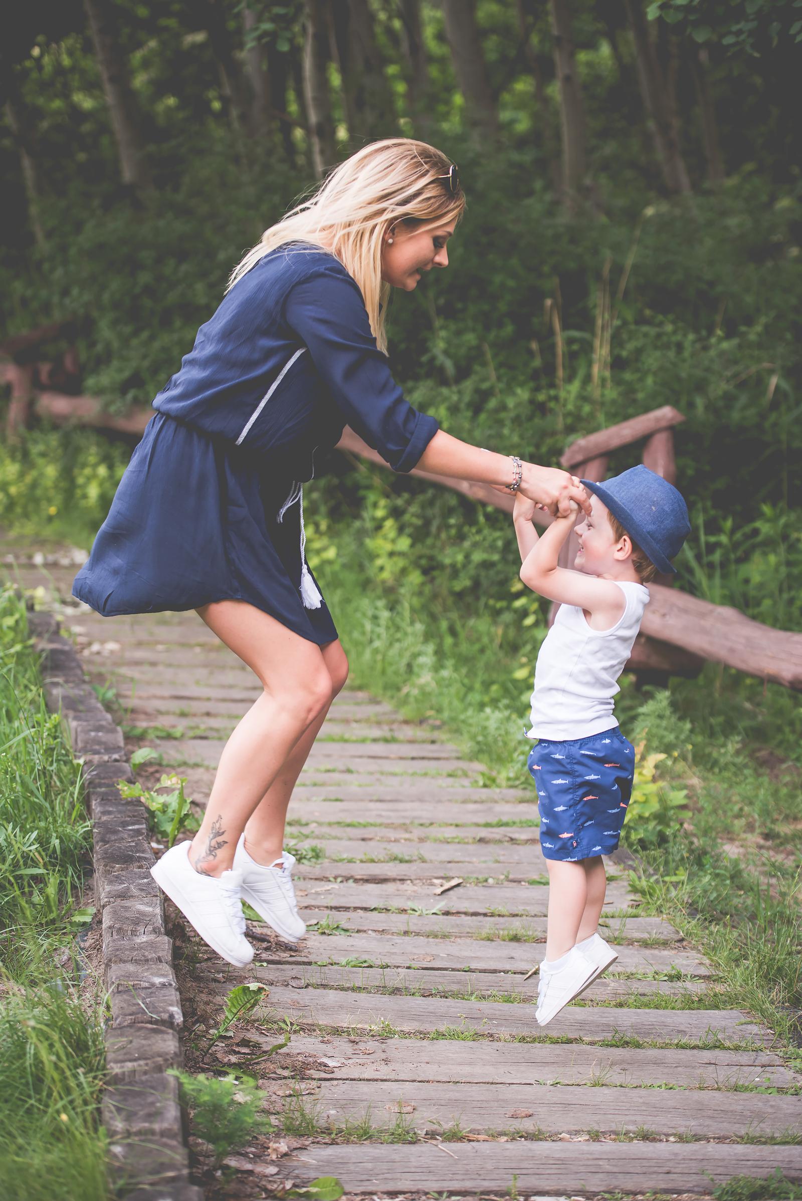Blog Modowy Wedel Las Brodnowski Zalando Sukienka Boho GAP Adidas Superstar Blogerka Modowa00044