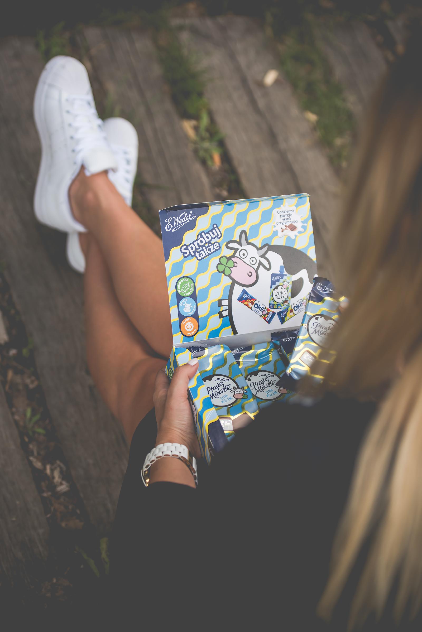 Blog Modowy Wedel Las Brodnowski Zalando Sukienka Boho GAP Adidas Superstar Blogerka Modowa00047