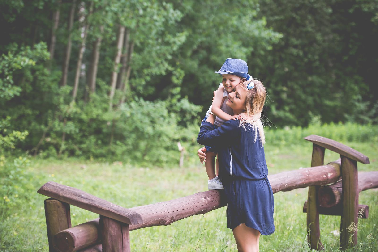Blog Modowy Wedel Las Brodnowski Zalando Sukienka Boho GAP Adidas Superstar Blogerka Modowa00059