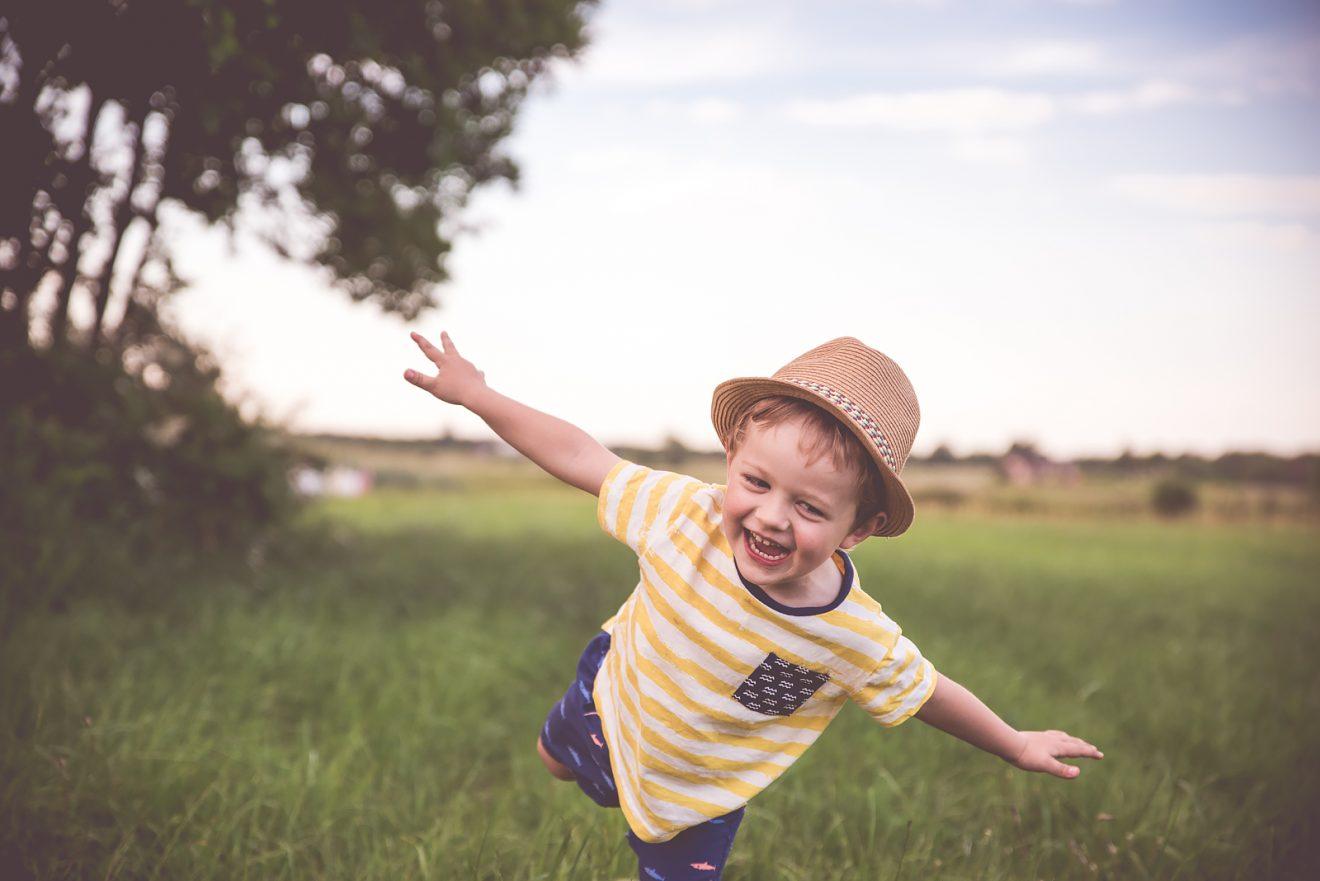5 rzeczy, których nauczyło mnie moje dziecko