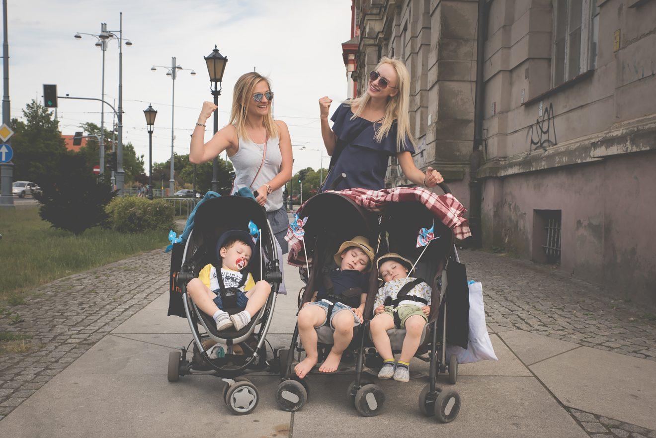 Jak wyjechać z dziećmi i nie zwariować? 5 tajnych sposobów.