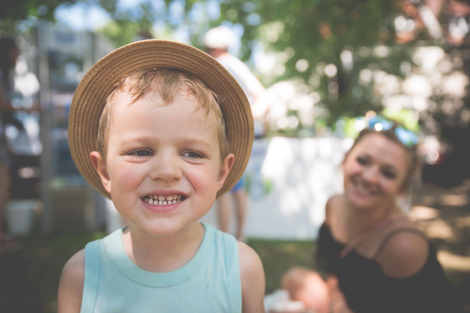 blog o dziecku