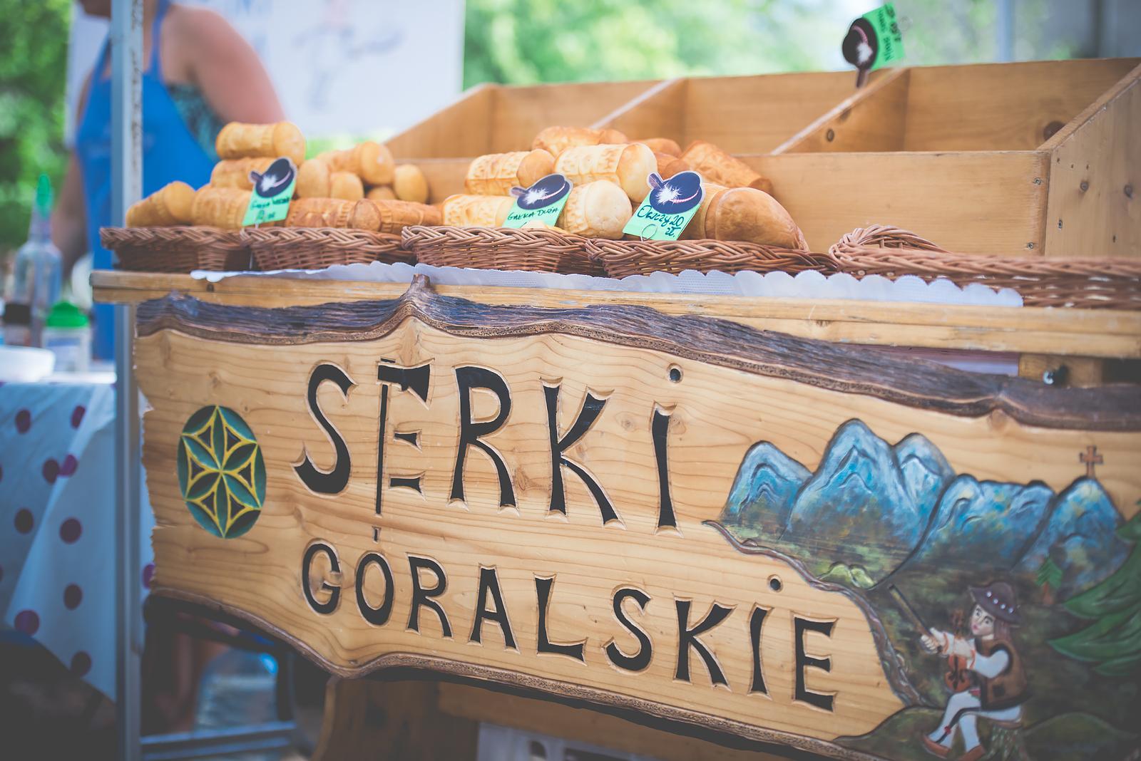 serki goralskie