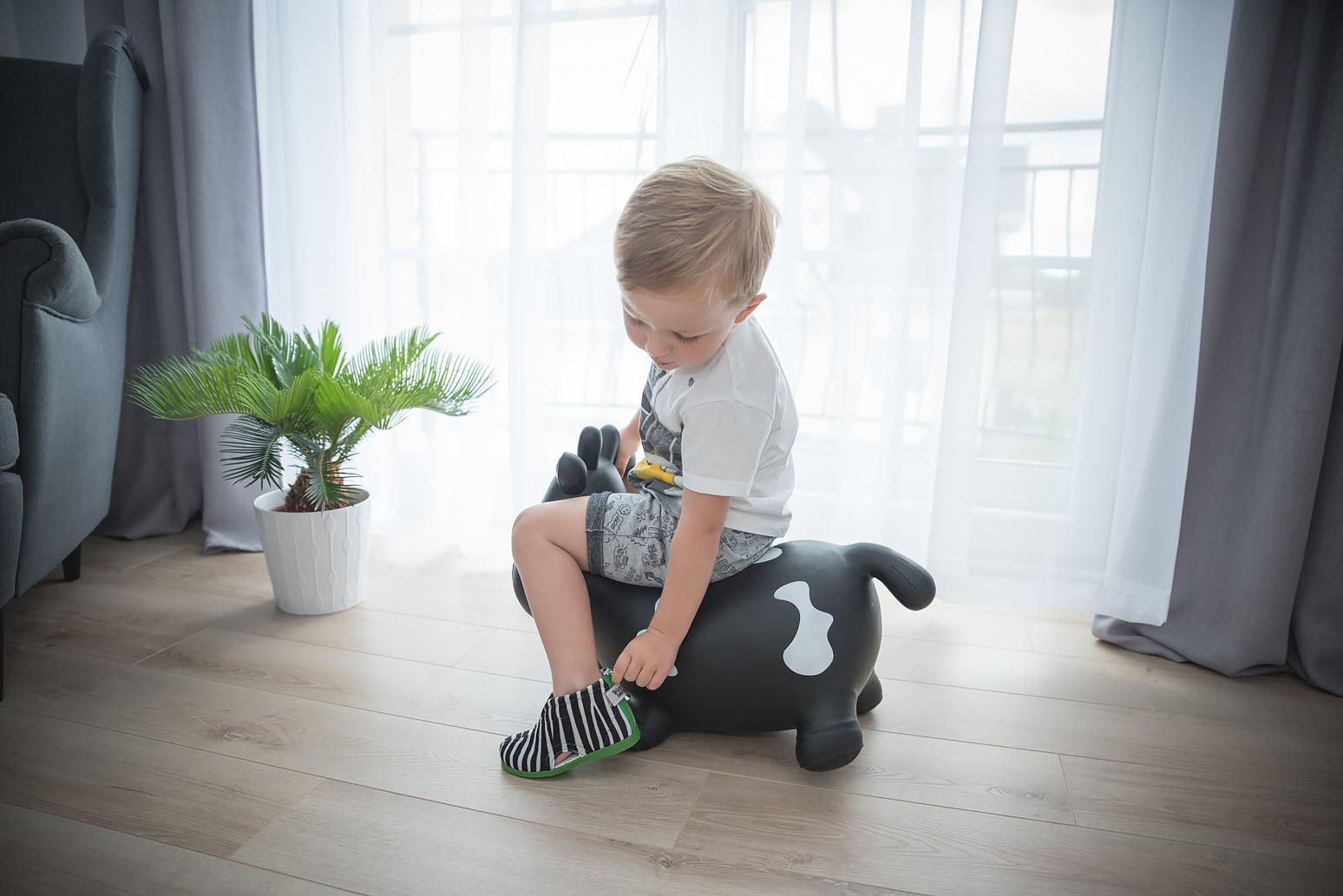 kapcie dla dziecka slippers family