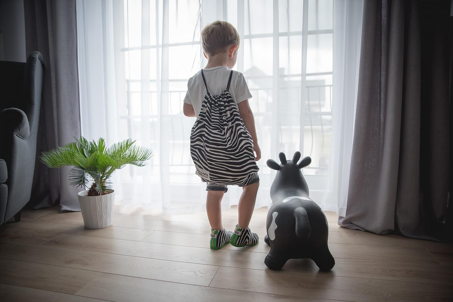kapcie dla dziecka slippers