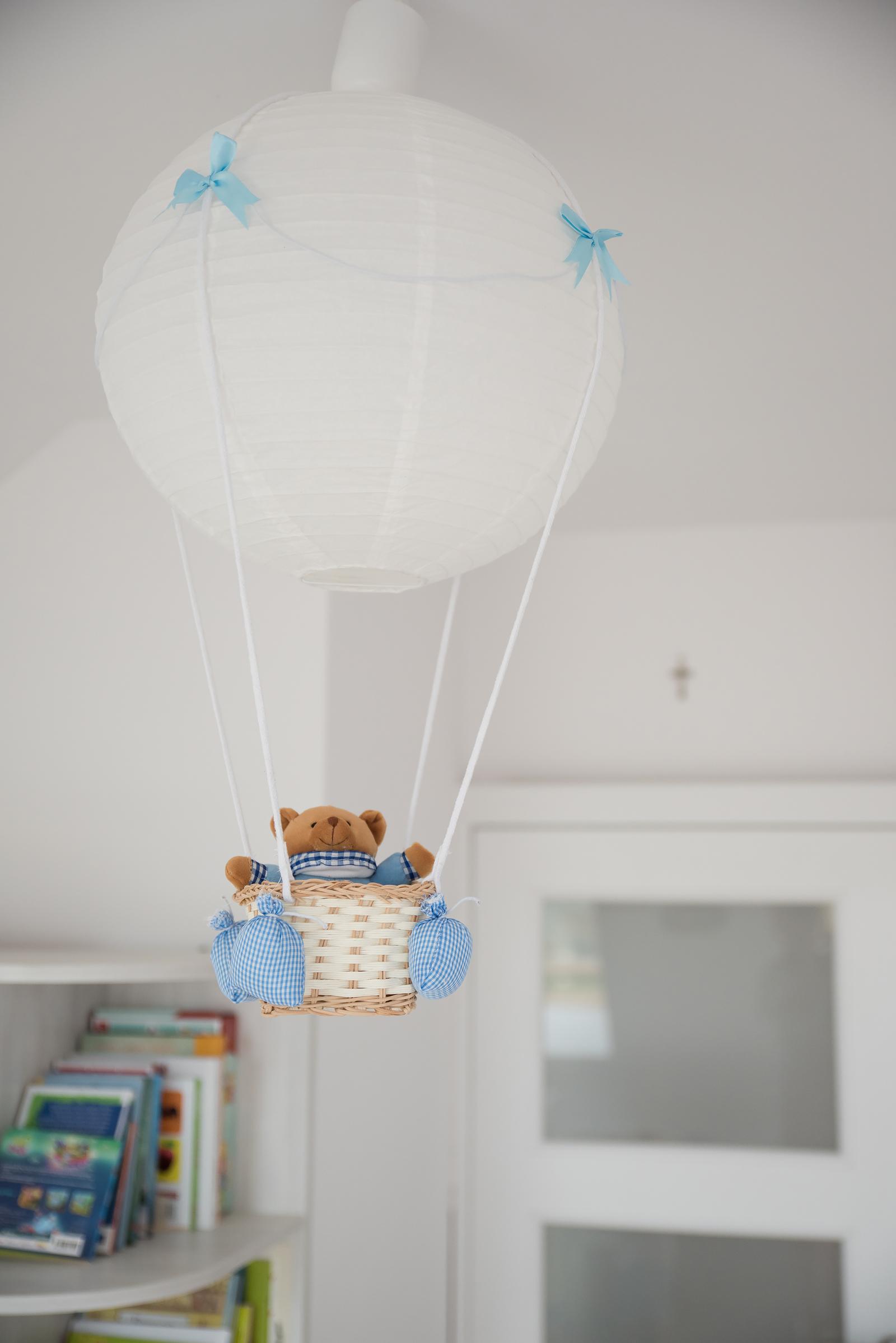 lampka balon