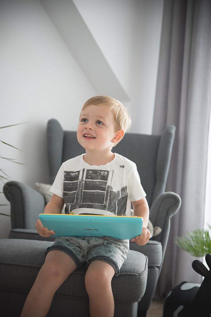 tablet zabawkowy