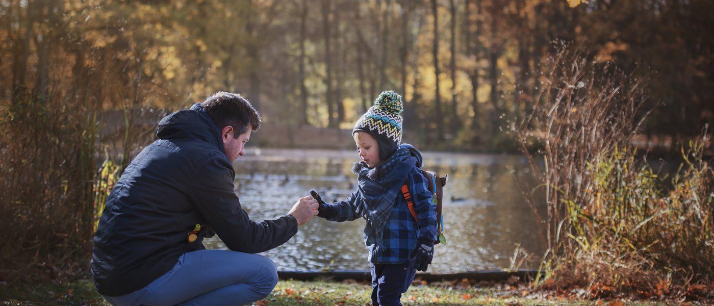 Czy dziecko skomplikowało moje życie?