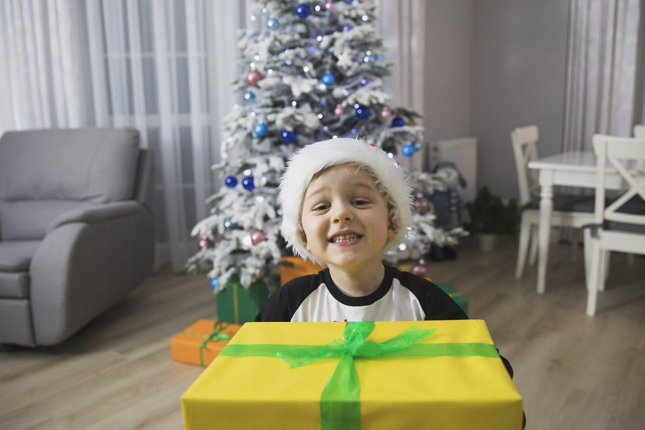 Wielkie, świąteczne nieporozumienie, którym karmimy nasze dzieci…