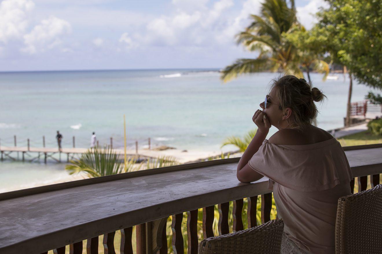 Tego się nie spodziewałam po Mauritiusie…