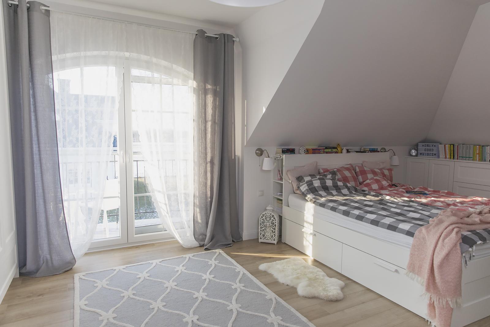 Sypialnia IKEA Bakusiowo1