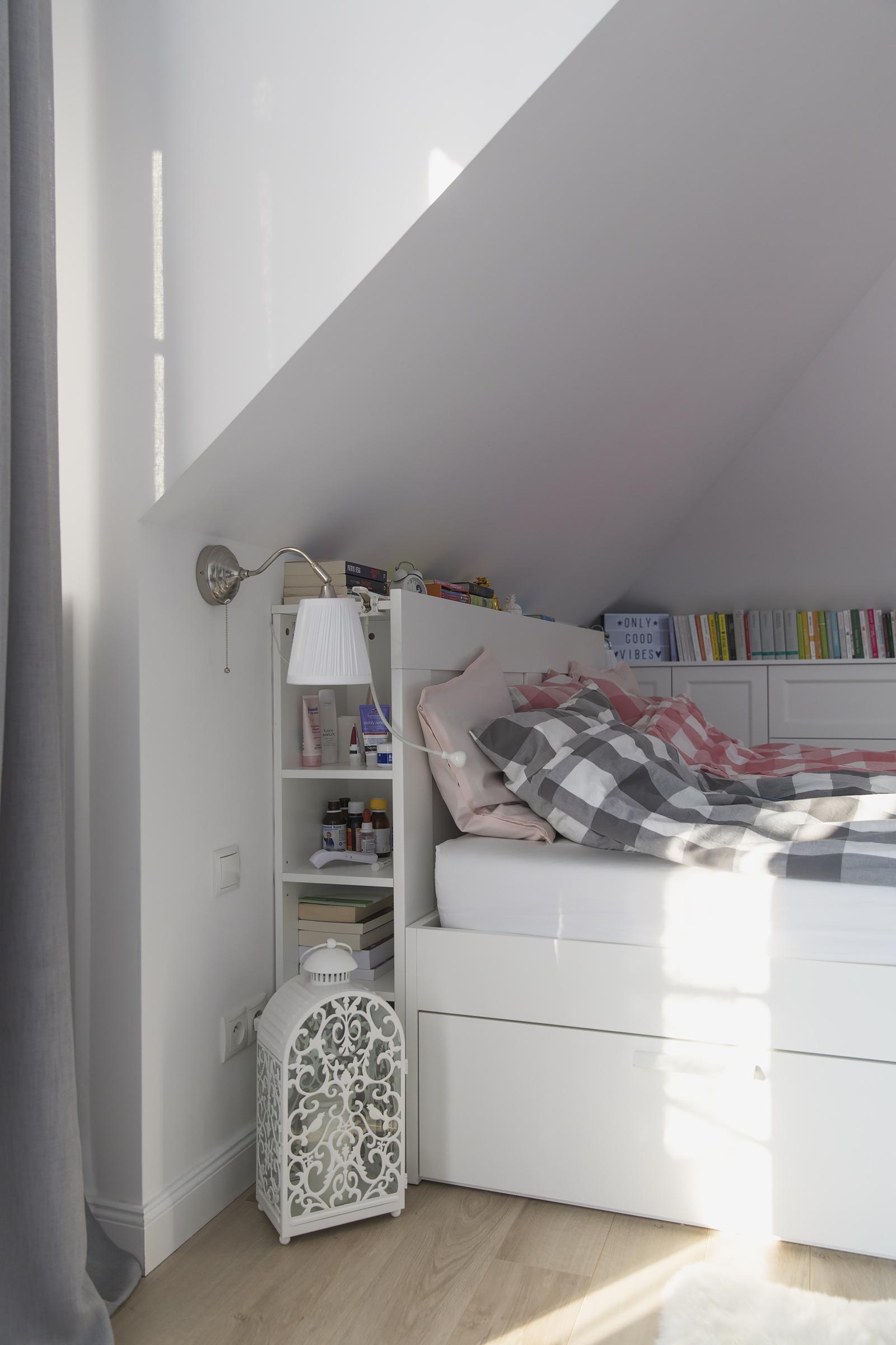 Sypialnia IKEA Bakusiowo8