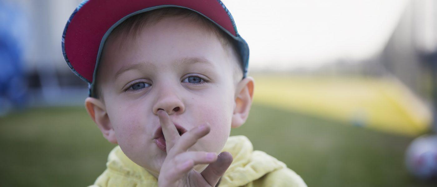 Nieprzyjemna przypadłość u dzieci, o której matki wstydzą się mówić.