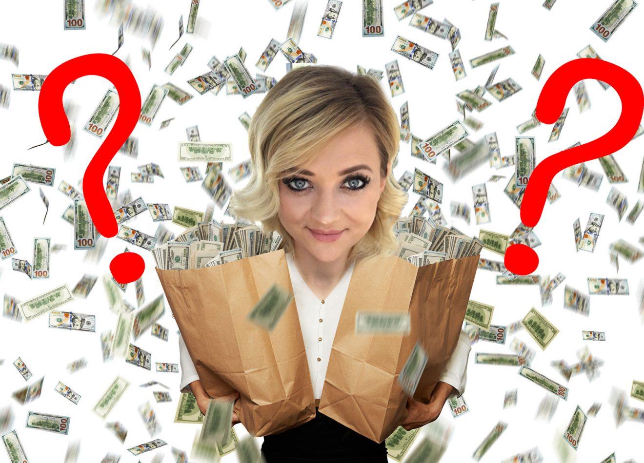 Jak zarabiam na blogu?