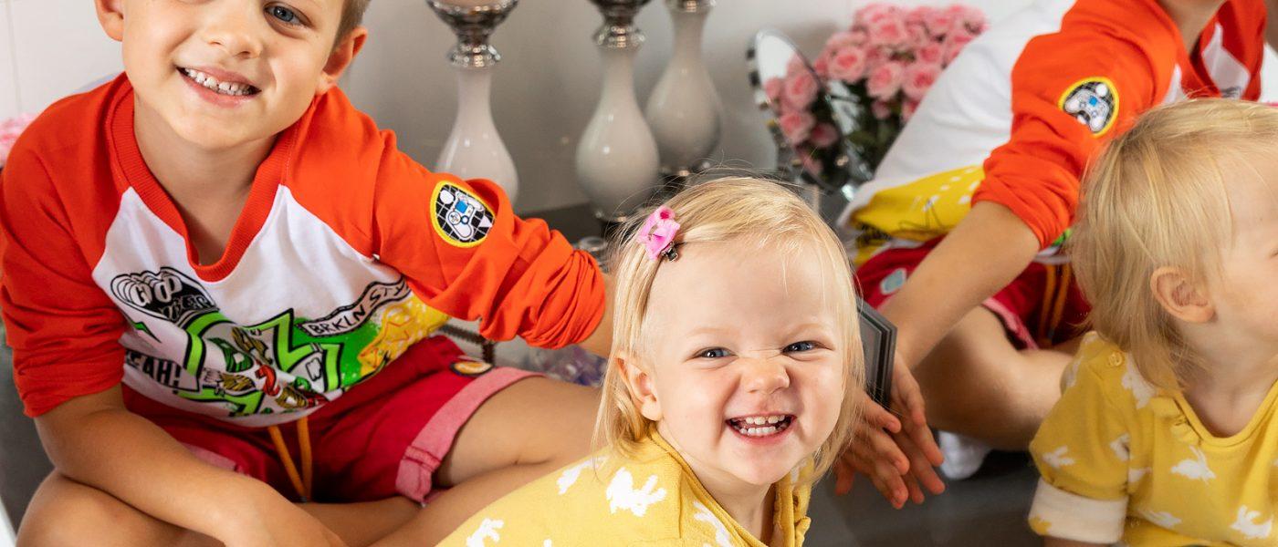 ❗️Skuteczny sposób na przekonanie dzieci do mycia zębów bez dramy i płaczu! 😍 [to takie proste!😎]