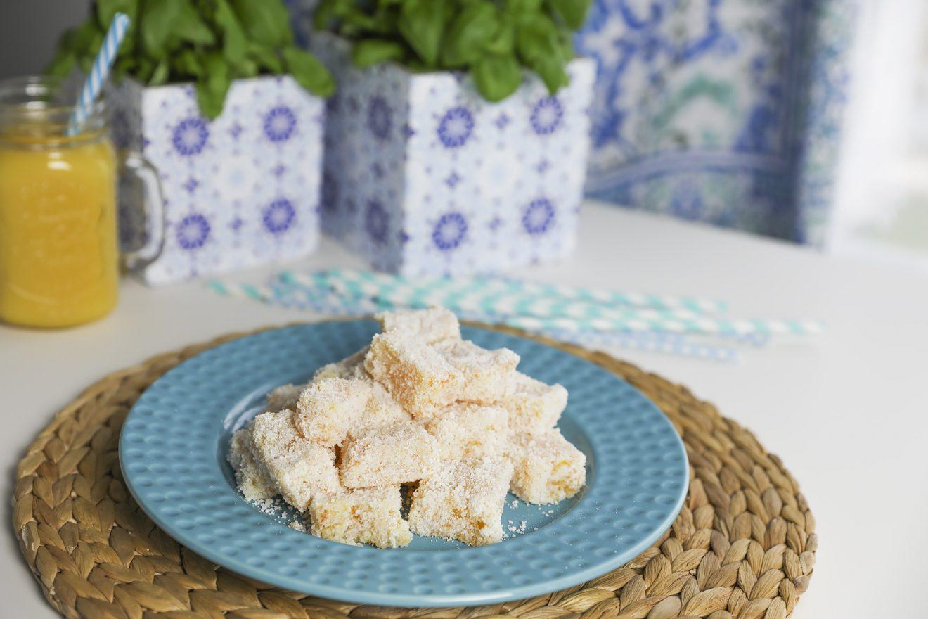 LOUKOUMI – najlepszy (i najprostszy) deser świata, który ukradliśmy z Grecji!