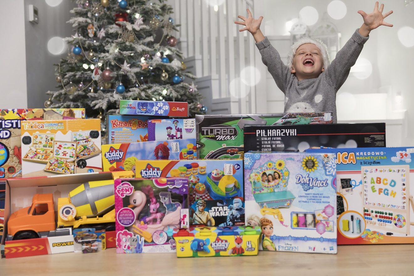 13 Zabawek Na Prezent Za Mniej Niz 50 Zl