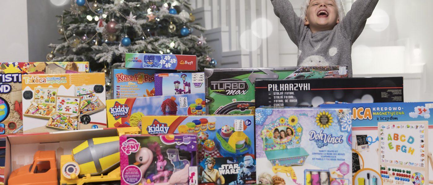 13 Zabawek Na Prezent Za Mniej Niż 50 Zł