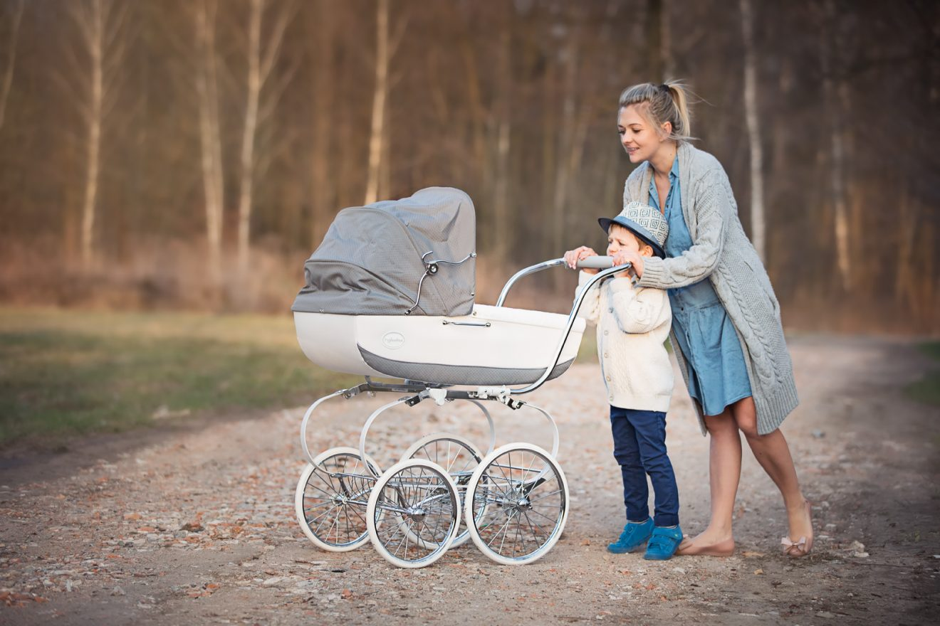 Próba mojego życia – wieczne choroby starszaka kontra niemowlę!