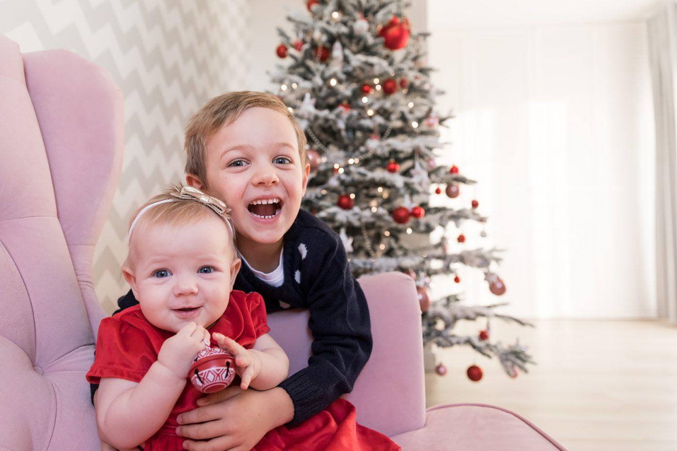 12 świątecznych ciuszków dla chłopca i dziewczynki za max 30 zł (są piękne!)
