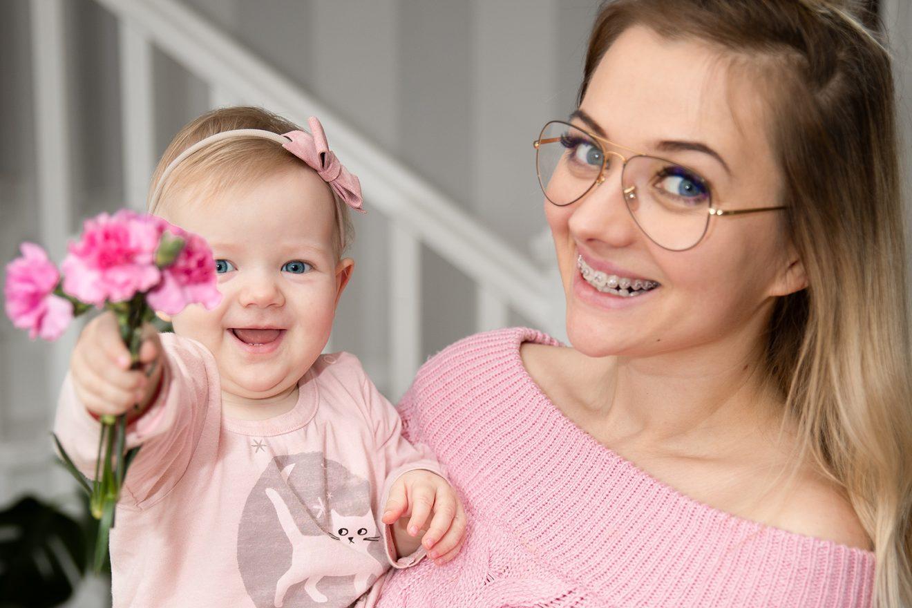 6 wynalazków, które są wybawieniem dla rodziców w czasie choroby dziecka ? [ile z nich znasz❓]