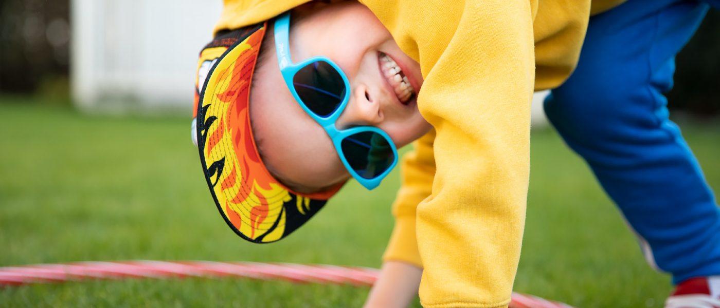 ❗DARMOWY E-BOOK! – 50 zabaw z dzieckiem na świeżym powietrzu 😍