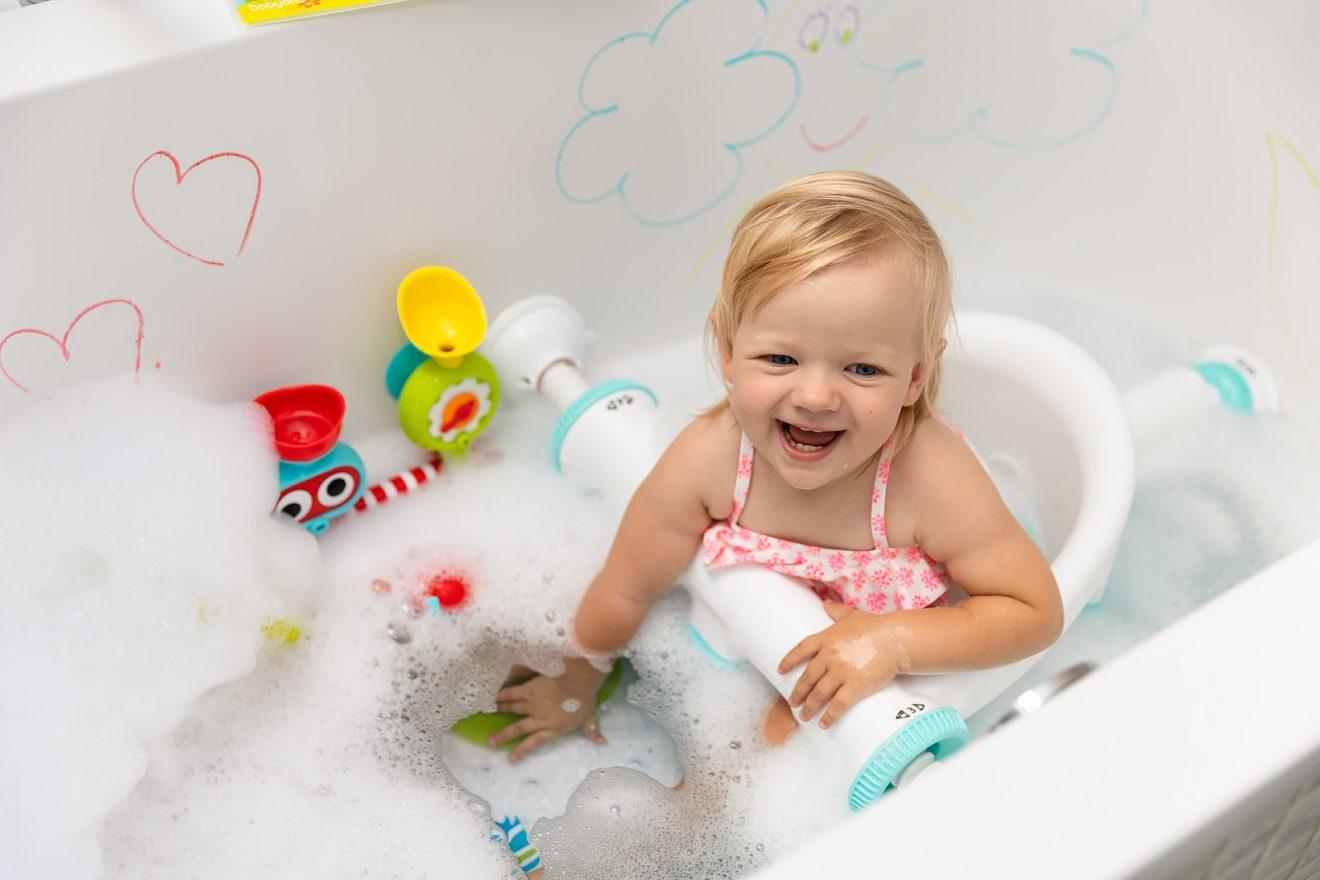 9 kąpielowych gadżetów, które uwielbiam i ja i moje dzieci!