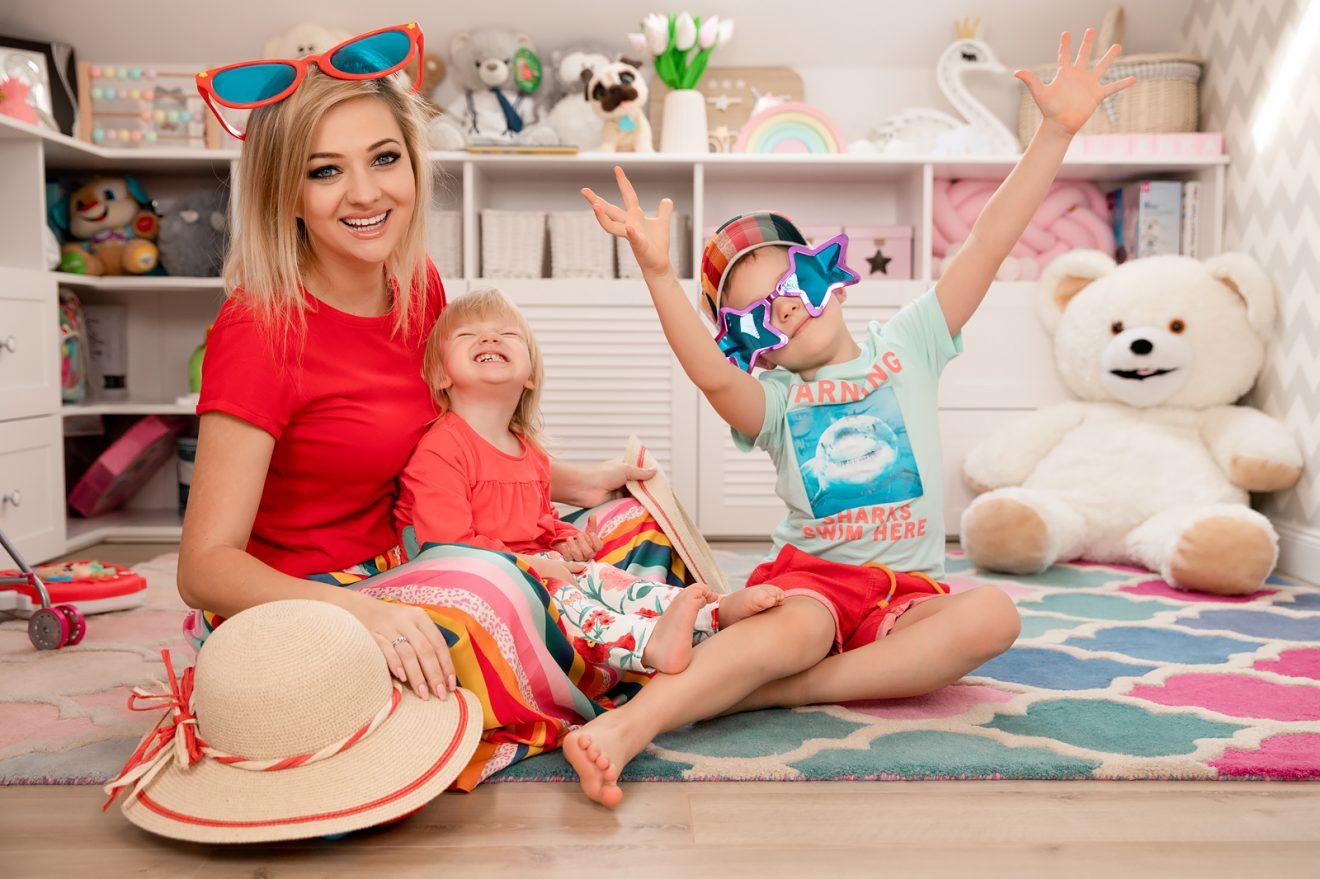 9 rzeczy, bez których nie ruszam się z domu z dziećmi 😱😎
